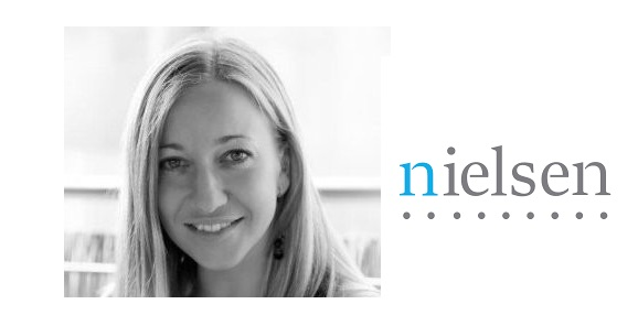 Eva García Zarzuela , Sales Manager , Nielsen ,programapublicidad
