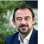 Andrés Ortega , director de Recursos Humanos de Experian