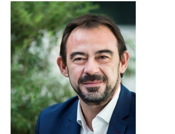 Experian ,nombra ,Andrés Ortega ,director ,Recursos Humanos ,iberia, programapublicidad