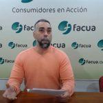 FACUA denuncia a 4 'influencers' y dos webs por publicidad ilícita de supuestos blanqueadores dentales