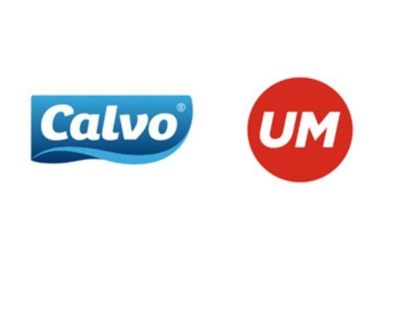 GRUPO CALVO ,CONFÍA , UM ,PARTNER ,MEDIOS, programapublicidad