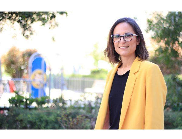 Helena Borràs, nueva ,directora ,Desarrollo ,Negocio ,OmnicomPublicRelationsGroup ,programapublicidad