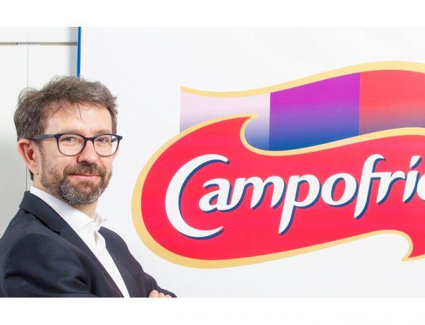 JAVIER DUEÑAS, NUEVO ,CEO ,CAMPOFRÍO ESPAÑA , programapublicidad