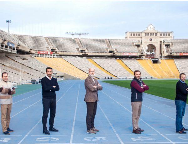 Jordi Urbea, Senior VP ,Ogilvy Spain ,CEO Ogilvy Barcelona, Carlos Ranedo, WPP Sports Practice ,Head ,Ogilvy eSports,programapublicidad