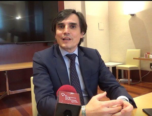 José Miguel García-Gasco, Director General de Atresmedia Publicidad, sin rotulo, micro, programapublicidad