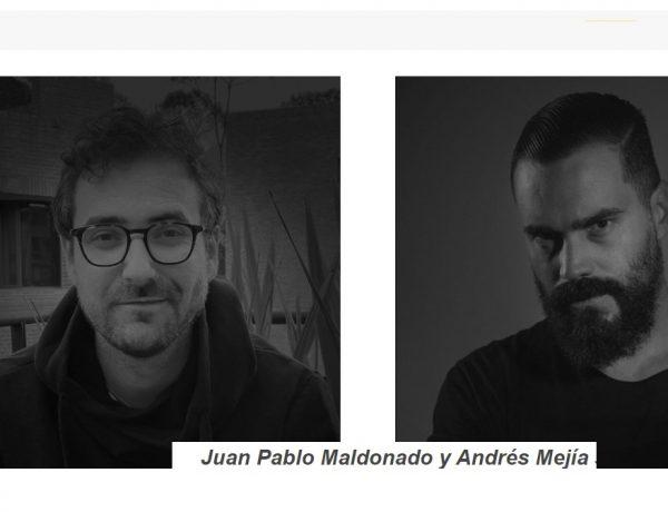 Juan Pablo Maldonado ,Andrés Mejia, Delirio & Twain, consultoría creativa ,Mauricio Rocha , Eva Santos. , programapublicidad