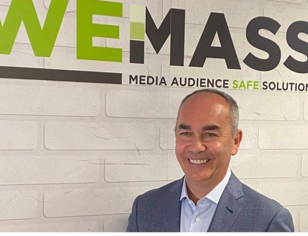 Roberto Campo ,Consejero Delegado ,WEMASS, programapublicidad
