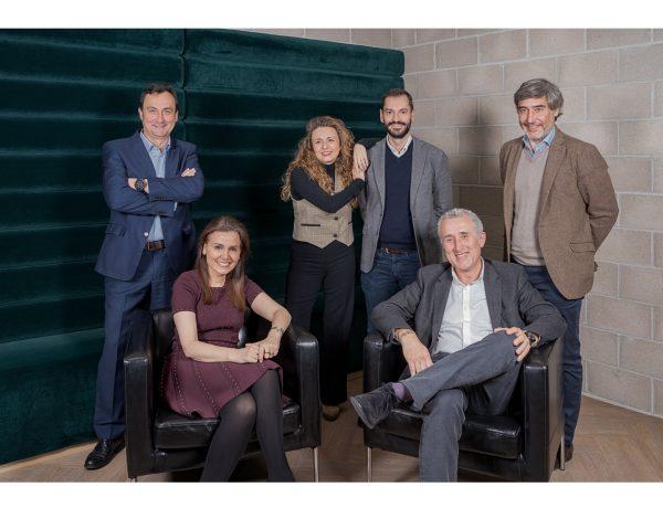 Roberto Santos Hernandez ,CEO ,PMX Iberia , CEO ,Performics, PUBLICIS, MARTA RUIZ CUEVAS, FERNANDO RODRIGUEZ,programapublicidad