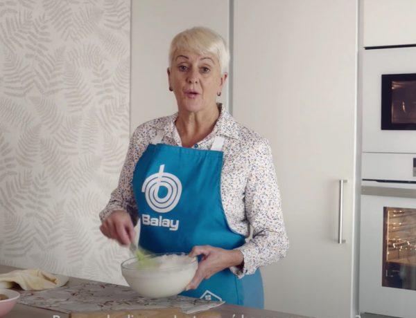 Sra. Rushmore ,agencia ,nueva campaña ,Balay, tengo un amigo, madre sonriendo, programapublicidad