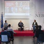 Toni Segarra, en La Nebrija: «No hay mejor momento que ahora para trabajar en publicidad»