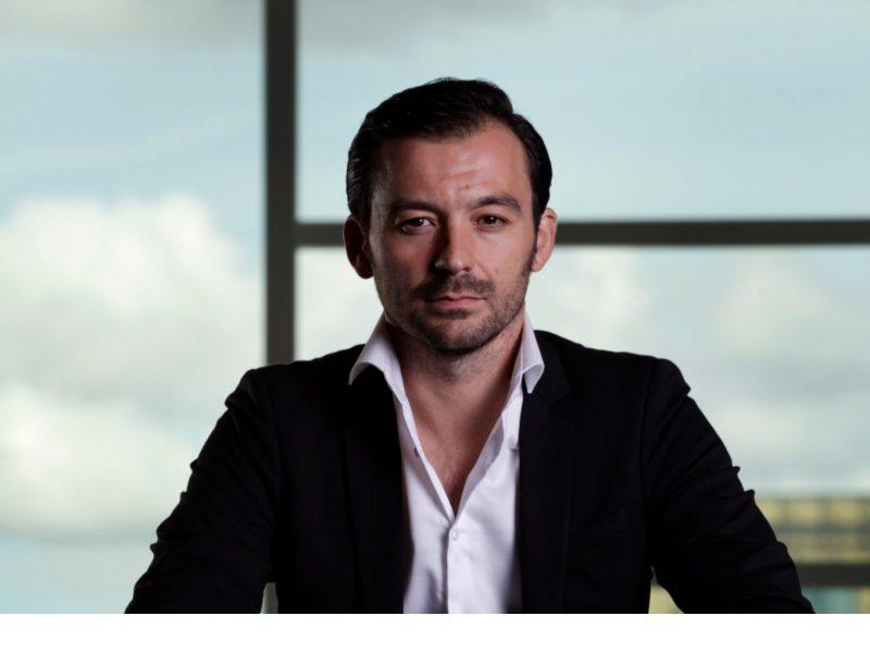 ViacomCBS , Networks International , VCNI, Olivier Jollet,programapublicidad