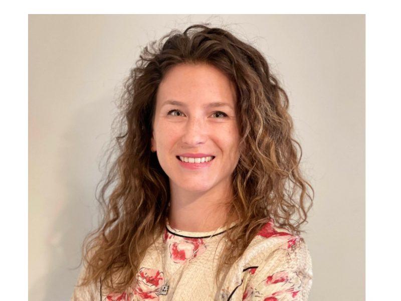 Voi Technology, Charlotte Serres , General Manager , España y Francia. ,programapublicidad
