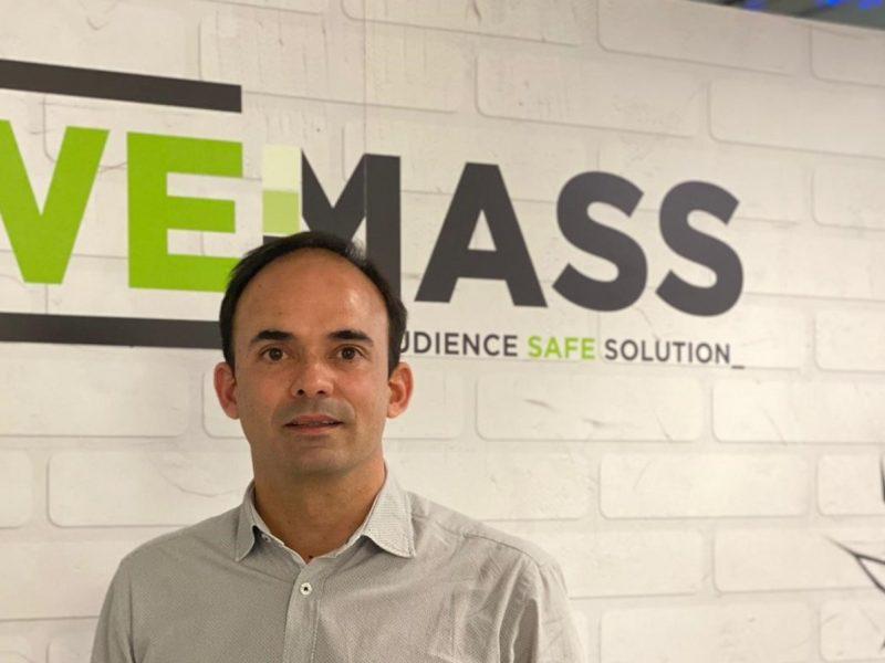WEMASS ,incorpora ,David Rubio ,Director Comercial ,Barcelona, programapublicidad