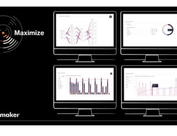 Wavemaker, Maximize, herramienta, IA, NUBE,programapublicidad