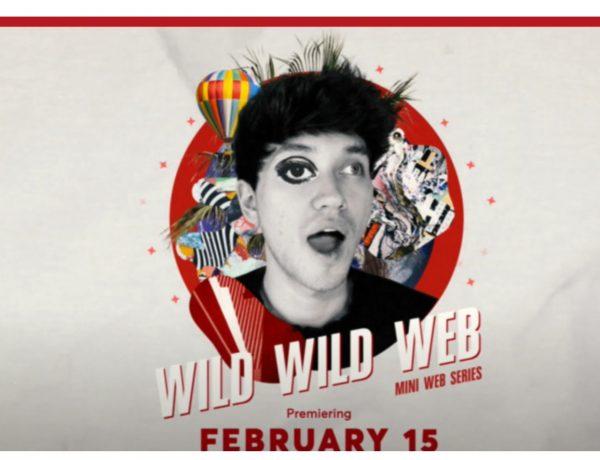Wild Wild Web ,Trailer ,Mini Web Series ,Opera ,OMG,programapublicidad