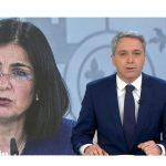 Antena 3 Noticias 2 , viernes lideró fin de semana con más de 3,5 millones de espectadores y 20,1%