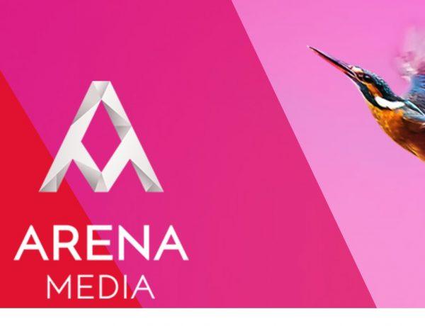 arena media, uk, group, programapublicidad