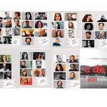 c de c anuncia los 50 Jurados de los Premios Nacionales de Creatividad 2021