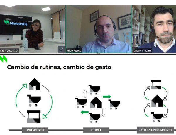 daimiel, angel garcia, nielsen IQ, Ignacio Biedma ,gran consumo , 2021, programapublicidad