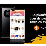 iVoox, se incorpora a HUAWEI AppGallery en impulso del podcasts