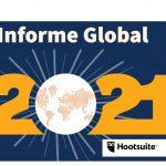 Digital 2021: Más de 37 millones de personas usan diariamente redes sociales en España