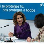 El Ejecutivo remite a las Cortes el proyecto de Ley Orgánica de la protección de datos personales