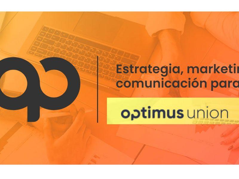 optimus union, programapublicidad