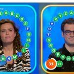 Pasapalabra, Antena 3, lideró el martes con más de 3,6 millones de espectadores y 23,6%