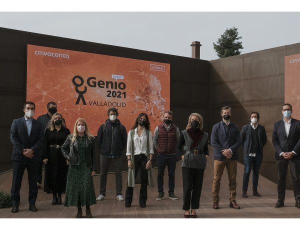 presentacion genio, vocento, rafa, kika, 2021, jurados, programapublicidad