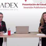 INFOADEX : cae inversión publicitaria -9,6%  en 1er Trimestre, hasta 1.062,8 millones €