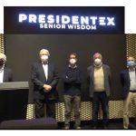 Nace Presidentex, thinktank con Medina, González, Furones, Herrero y Plana.