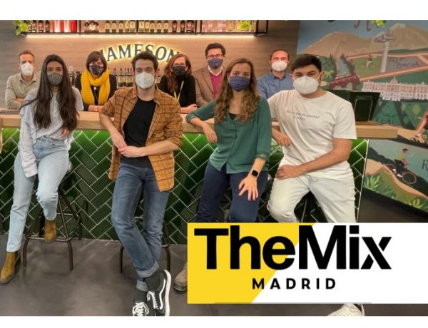 the mix, madrid, programapublicidad