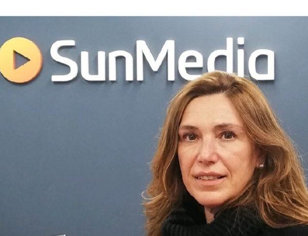 victoria carrion, sunmedia, programapublicidad