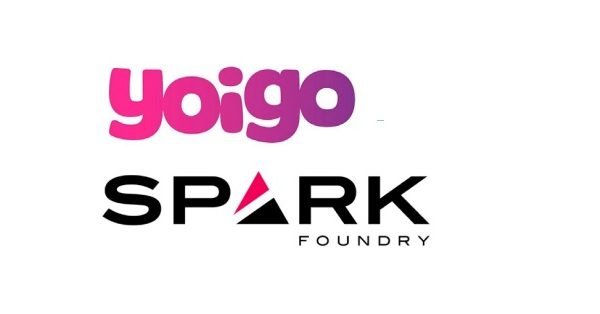 yoigo, Spark Foundry, programapublicidad