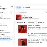 Facebook anuncia actualizaciones en controles de seguridad de marca y de protección de propiedad intelectual