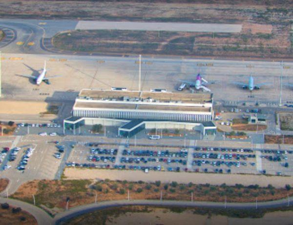 Aeroport Castelló, castellón, airport, programapublicidad