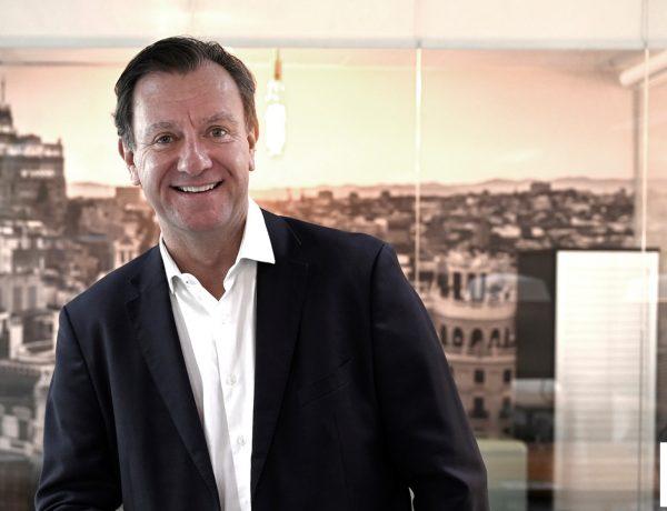 Alain Ryckeboer, CEO , Leroy Merlin España, programapublicidad