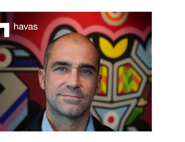 Alejandro Saracho, Director General ,oficina ,Havas ,Madrid, ,programapublicidad