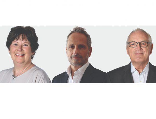 Annie Rickard, Carlos Viladevall ,Posterscope Iberia OOH Capital , David Gordon, programapublicidad