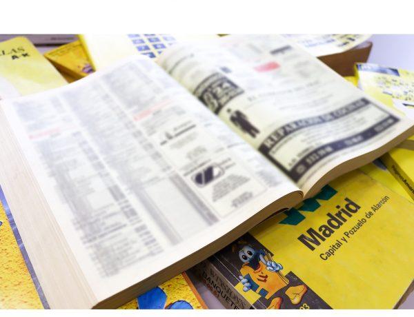 BeeDIGITAL ,dice adiós ,Páginas Amarillas,programapublicidad