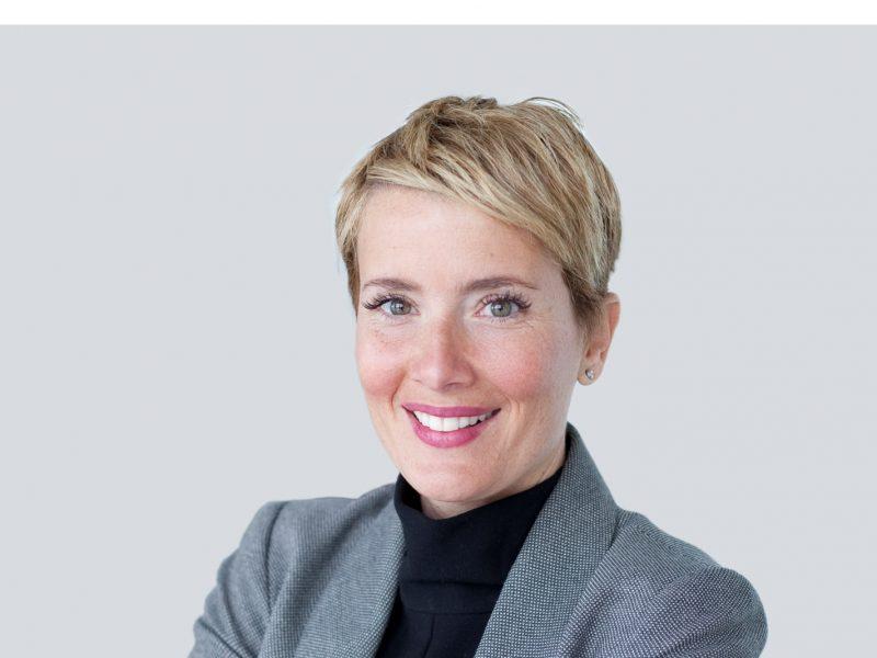 Cécilia Taieb ,directora global ,Comunicación,SEAT, programapublicidad