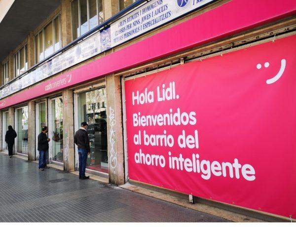 Cash Converters ,campaña ,proximidad , tienda ,Palma de Mallorca, arena media, programapublicidad
