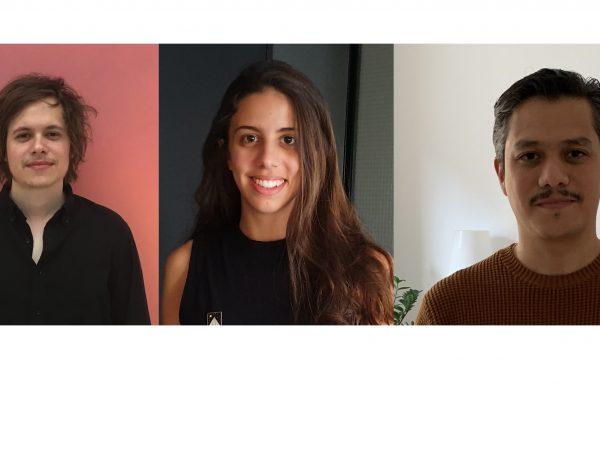 DAVID, agencia ,creación ,producción ,tres nuevos fichajes, Giulia Ferrarezi, Diego Baltazar ,Pedro Gabbay, programapublicidad