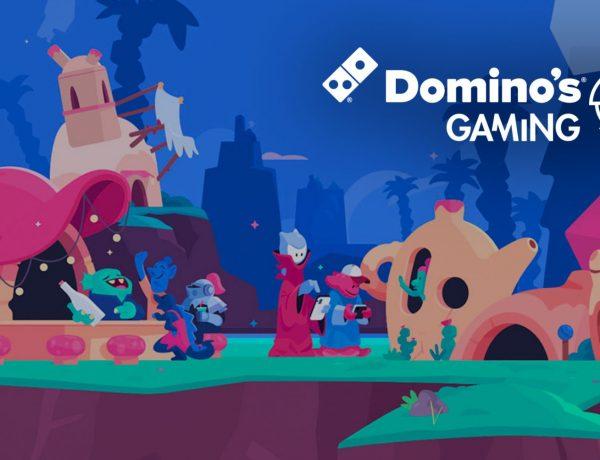 Dominos Pizza ,primera ,marca ,española ,lanza ,server ,en Discord ,programapublicidad
