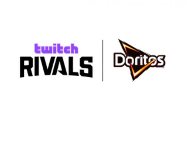 Doritos, PepsiCo, Socio ,Oficial ,Twitch Rivals ,programapublicidadDoritos, PepsiCo, Socio ,Oficial ,Twitch Rivals ,programapublicidad