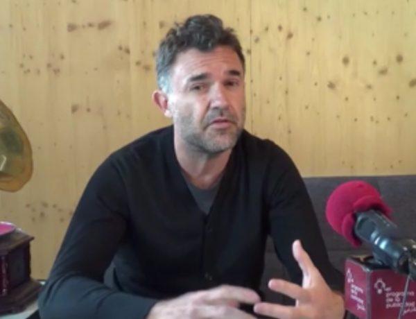 Emiliano González De Pietri, Global Executive Creative Director ,Grey New York, ECD, Europa, programapublicidad