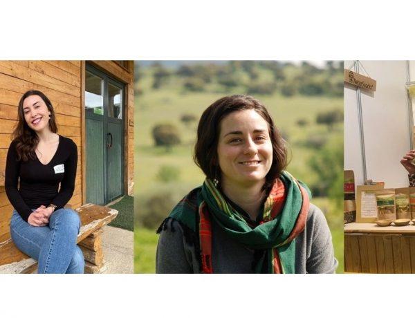Facebook ,celebra ,Día Internacional ,de la Mujer ,dando voz ,mujeres ,mundo rural ,España,programapublicidad