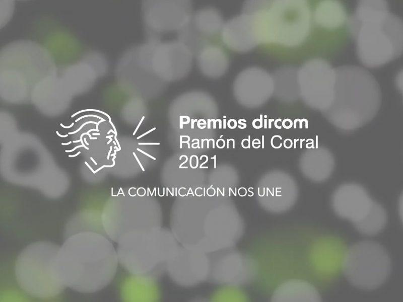IV Edición, Premios Dircom ,Ramón del Corral, programapublicidad