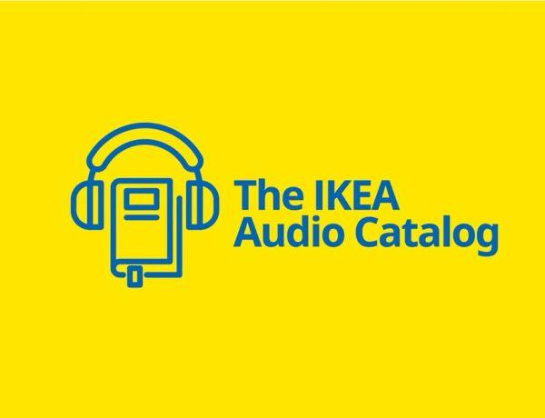 Ikea ,versión ,audio ,audio catálogo ,programapublicidad