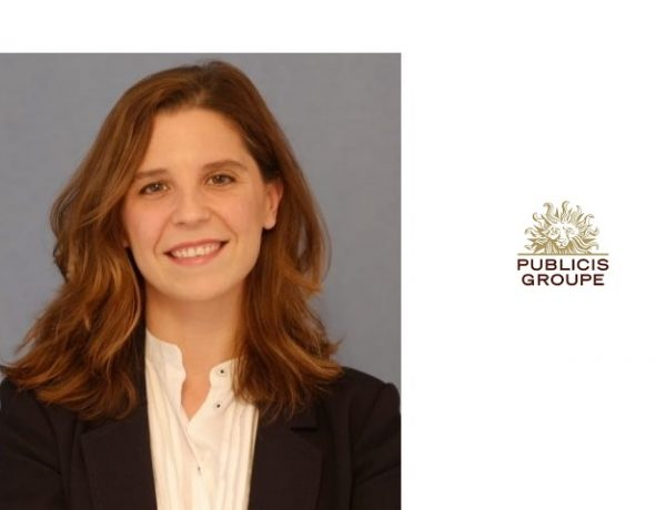 Inés San José Serrano, Senior Project Leader ,Publicis ,programapublicidad
